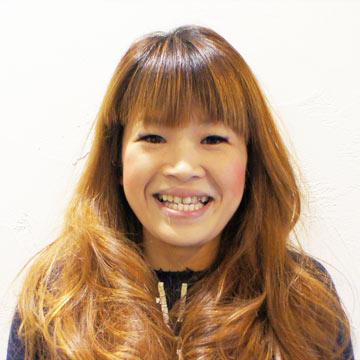 Nalu Mele Staff 湯田七葉
